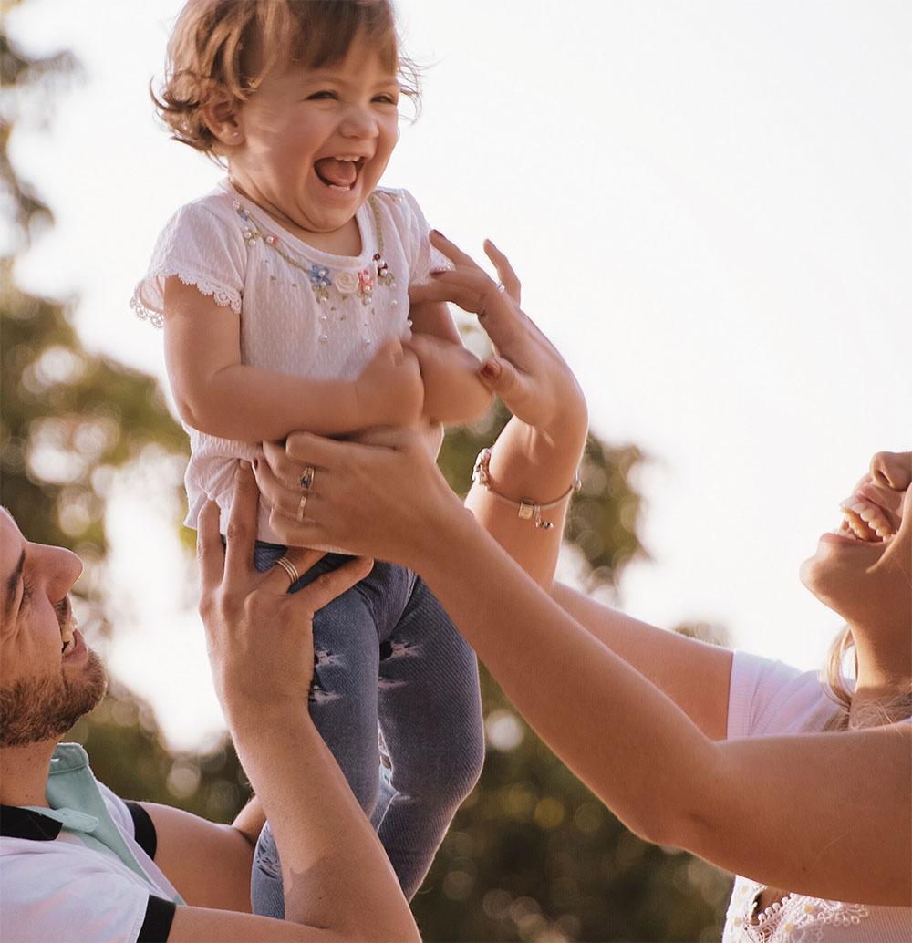 Gyermek terápia